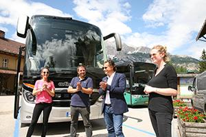 Autobook Cortina d'Ampezzo