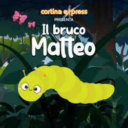 Il_bruco_matteo_cortina_express_bagus