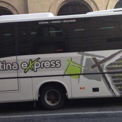 cortina-express